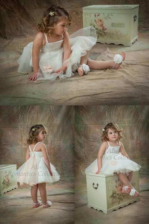 """Dress:""""Artemia"""" Photo taken from Victoria Lavranou"""