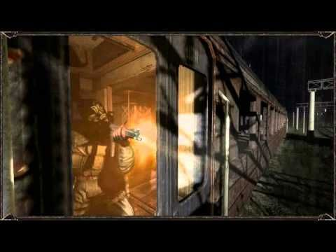 Firelake - Dirge For The Planet (OST S.T.A.L.K.E.R.)