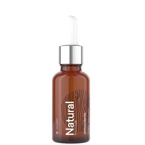 Hair serum - antioxidants - Products - Colway International