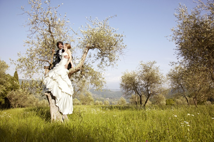 Innocenti Studio - © Innocenti Studio - fotografia & video #wedding #countryside