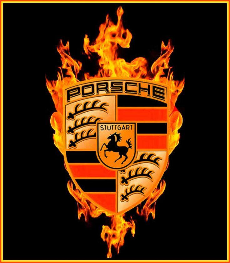 Porsche Logo Wallpaper: Best 25+ Porsche Logo Ideas On Pinterest