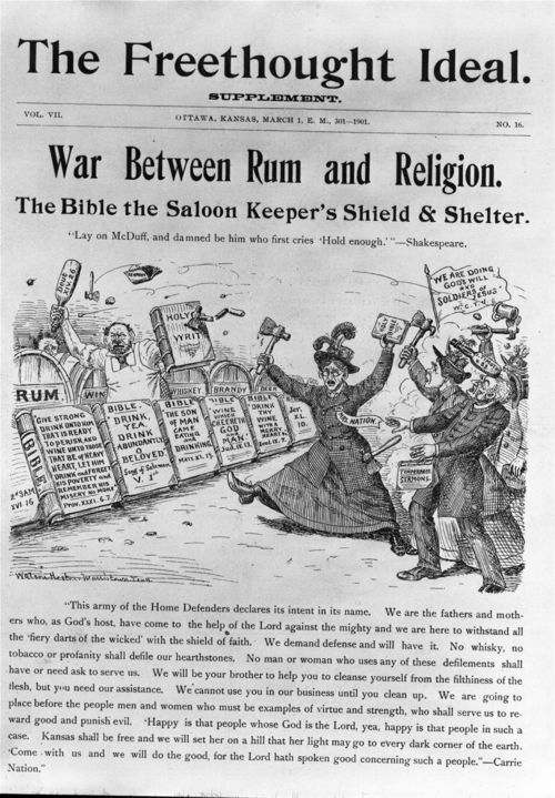 Religion, Rum and War on Pinterest