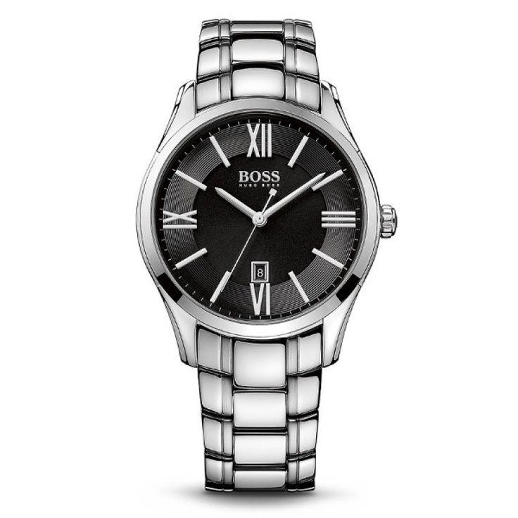Reloj hugo boss ambassador 1513025