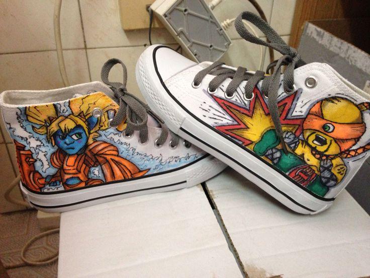 Zapatillas League Of Legends