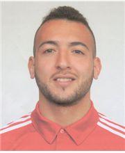 Omar El KADOURI
