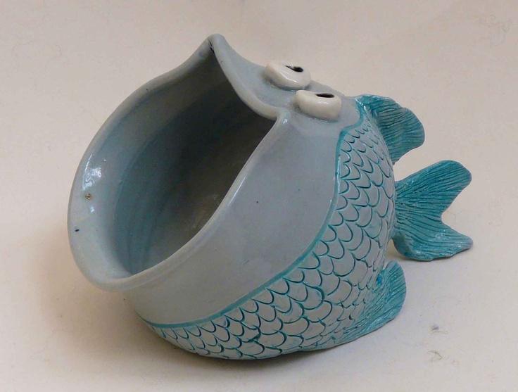 M.Wein ...kitchen fish