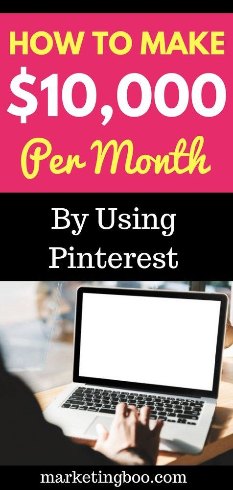 How to make over $10,000 / month on Pinterest – How to Make Money Online on Pint… – northern lights