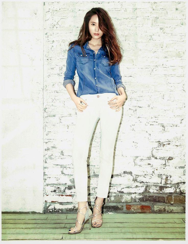Krystal - Ceci Magazine May Issue 2014