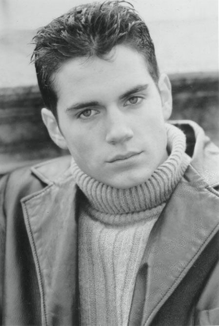 15 Best Henry Cavill Young Photos Images On Pinterest