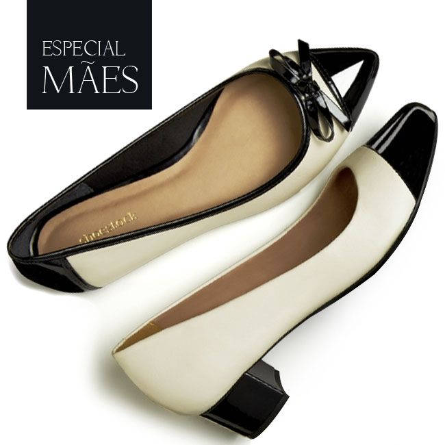 ESPECIAL MÃES | Comfort! #shoestock #shoestockinv14 #especialmaes #happymothersday #comfortmother #comfortstyle - Ref  16.03.044 - 17.10.1385