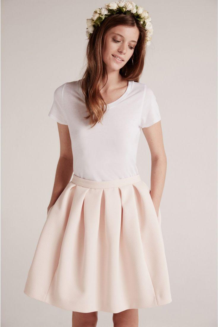 183 best images about robes de mari e courtes short wedding dress on pinterest