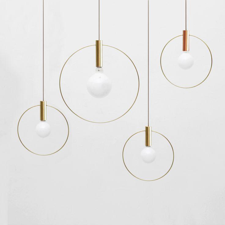25  best ideas about brass pendant light on pinterest