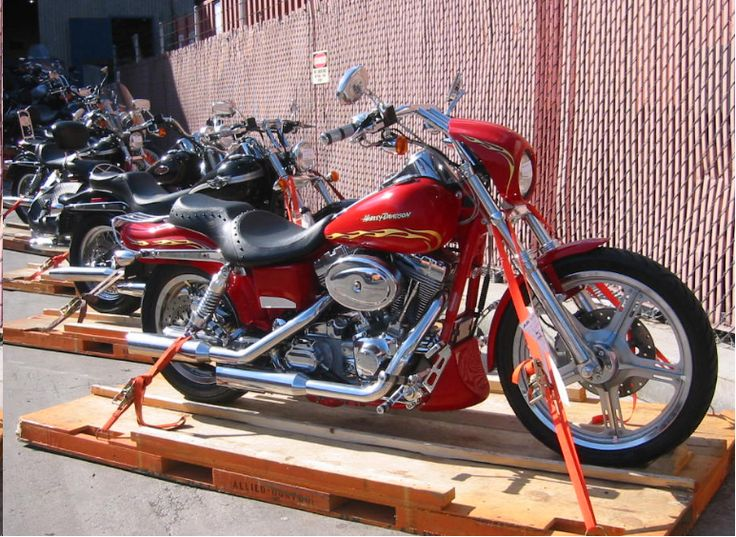 Specialized Motorcycle Shipping services at competitive @ EasyHaul https://www.easyhaul.com/motorcycle-transport