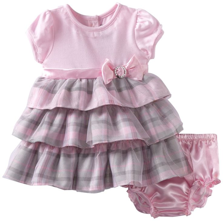 85 best images about baby girl clothes on Pinterest
