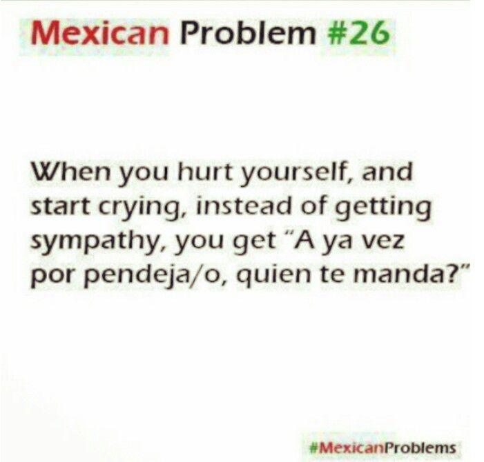 Mexican problem Haha joke. Jaja chiste chistoso