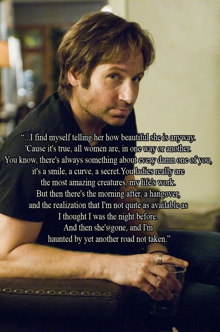 Californication quotes
