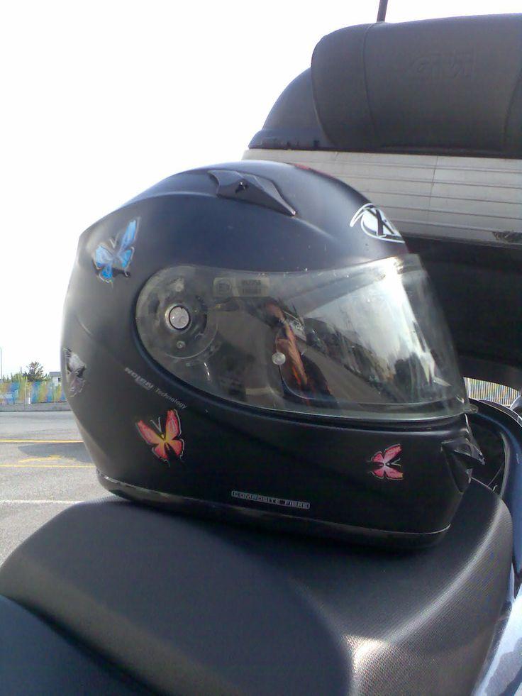 X-lite X-602 - helmet 3