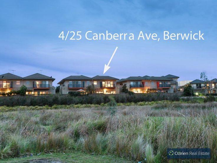 Unit 4/25 Canberra Avenue, Berwick, Vic 3806