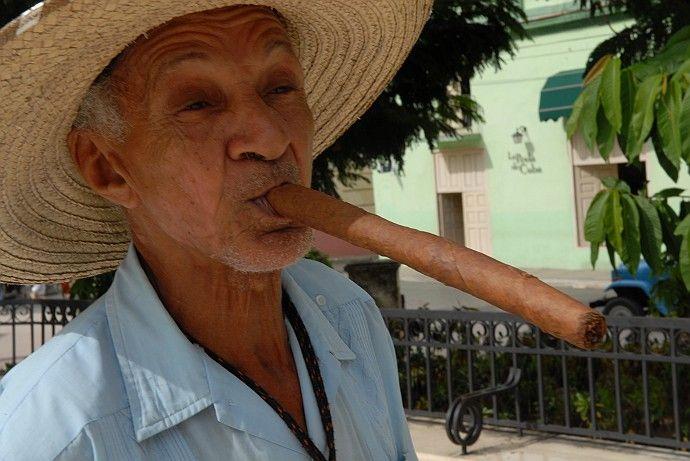 sigari   Siamo tutti un po' cubani   Il Napoletano