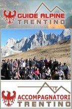 """Pubblicati sul sito di Accademia nella sezione del sito -  """"Formazione alla montagna"""" - al menù di navigazione """"Professionisti  al servizio della montagna""""  - ,i nomi ed i riferimenti per contattare le Guide alpine e gli Accompagnatori di territorio"""