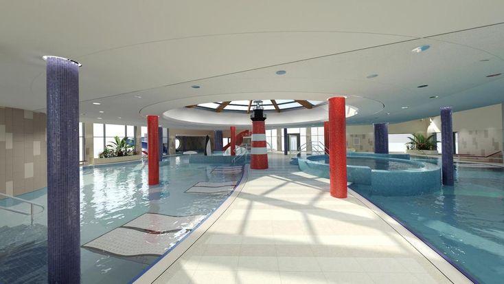 UNGARN: Thermal Hotel Balance Lenti – Escapio.com