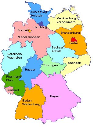 Best Maps Images On Pinterest Geography Ap Human Geography - Germany map nrw