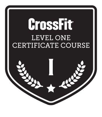 Курс для получения сертификата CrossFit Level 1 знакомит участников с методологией, терминологией и движениями, являющимися фундаментом программы CrossFit. Курс включает в себя лекции, практические занятия для отработки движений в группах и тренировочные комплексы. Эти элементы позволяют участникам глубже ознакомиться с программой CrossFit как для собственной подготовки, так и для проведения занятий в качестве тренера. В конце курса проводится тест, состоящий из 55 вопросов, на которые…