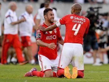 Benfica: o primeiro esboço do plantel para Rui Vitória   Maisfutebol.iol.pt