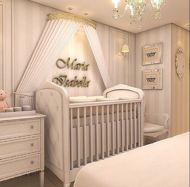 Convey Your Little Girl S Personality Through Her Bedroom: 25+ Best Ideas About Royal Baby Rooms On Pinterest