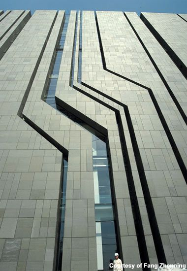 Facade design pattern architecture Building facade pictures