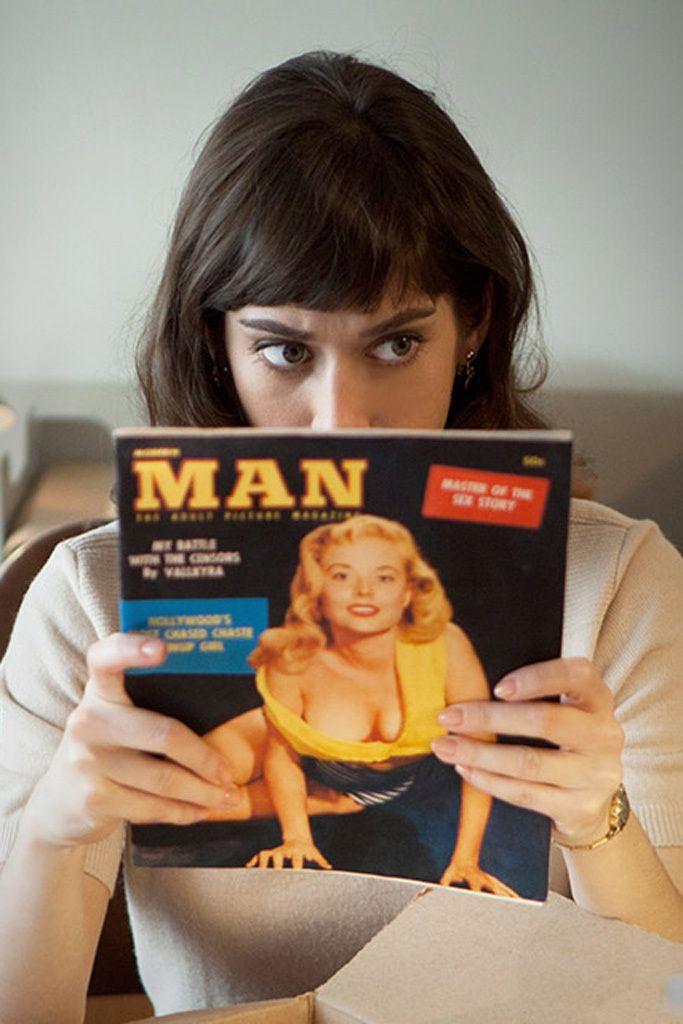 Free seventies sex pics series