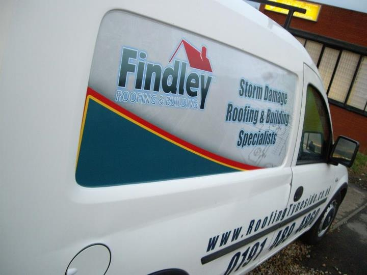 Findley Roofing And Building Ltd