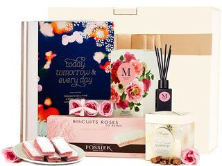 Today, Tomorrow & Every Day Pamper Hamper