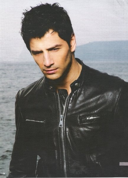 Sakis Rouvas, Greek singer