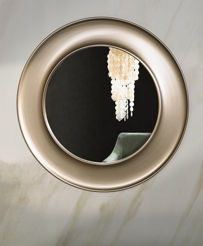Mirrors - Collection - Casamilano Home Collection - Italy