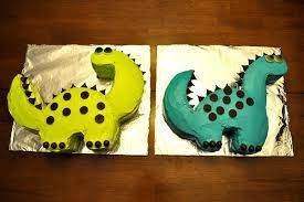 Картинки по запросу торт на 1 годик динозавр