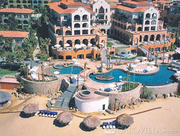 Earth, Sea and Sky Vacations -Sheraton Hacienda del Mar Photos