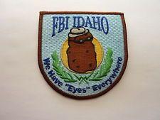 FBI Idaho