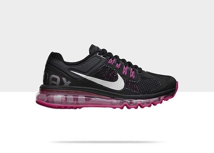 con paypal mejor precio Nike Para Mujer Roshe Ejecución Zapatilla Deportiva De Color Rosa-blanco Wilkinson llI76tC0