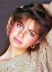 "Justine Bateman - aka ""Mallory Keaton"" from Family Ties (1982–1989)… Skippy and I agree on this one, Nick didn't deserve her"