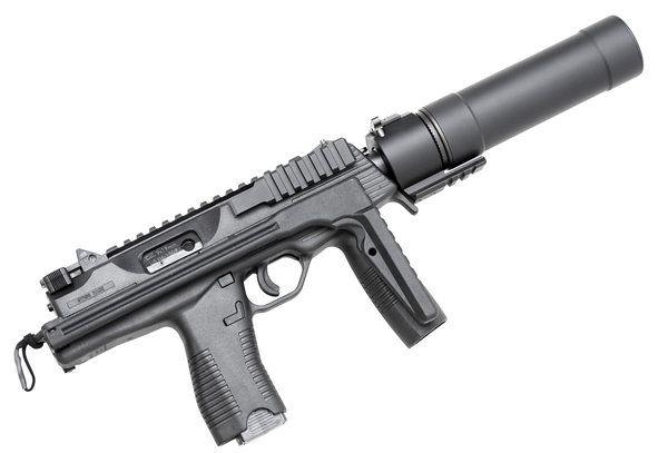 Steyr TMP machine pistol by raftergoblin on DeviantArt