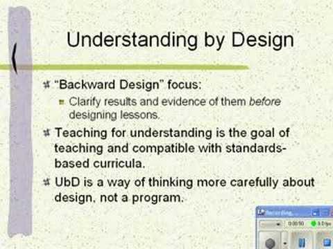 34 best ubd physics images on pinterest physical science physics ubd introduction understanding by design fandeluxe Images