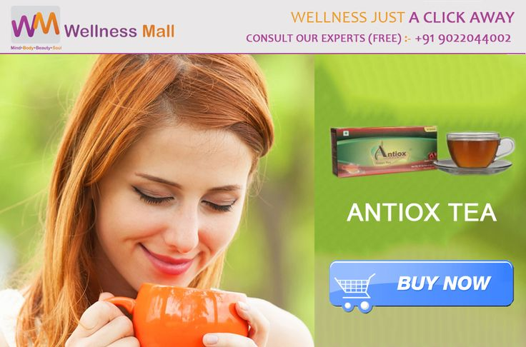 ANTIOX IS A GREEN TEA EXTRACT WITH LEMON AND APPLE FLAVOURS.A HEALTHY WAY TO LOSE WEIGHT Visit http://goo.gl/bMWkKi Tel : 9022044002 Price : ₹600.00 Sold by: Shreeji biotech SKU: 8d46968bcca9. Category: Tea