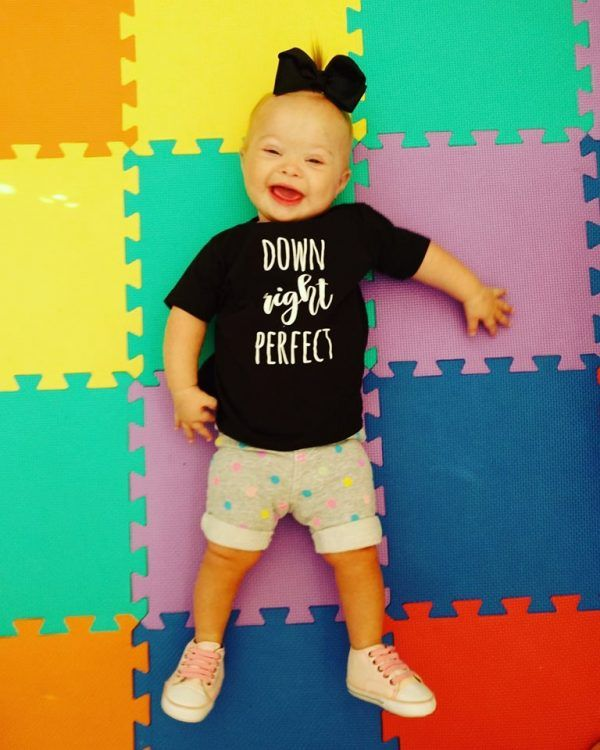 Just Down Right Awesome  Down Syndrome Awareness Bodysuit Extra Chromosome Makes Me Extra Cute  Special Baby Shirt  Funny Toddler Shirt