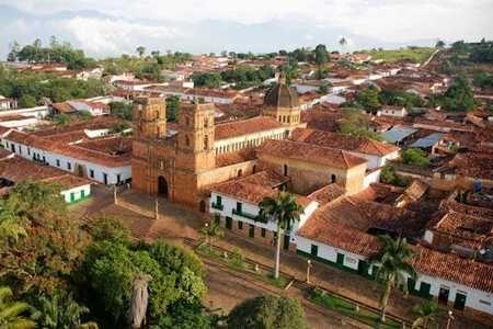 Barichara - Santander #colombia
