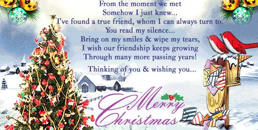 Merry Christmas Wishes Quotes (shared via SlingPic)