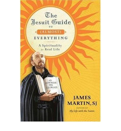 The Jesuit Guide to (almost) Everything: The traditional wisdom that Jesuits use to help other people in their daily lives is easily applied, but not often explained well to the general public. The Jesuit Guide to (Almost) Everything translates these insights of St. Ignatius for a modern audience and reveals how we can find God and how God can find us in the real world of work, love, suffering, decisions, prayer, and friendship.
