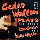 Cedar Walton Plays [CD]