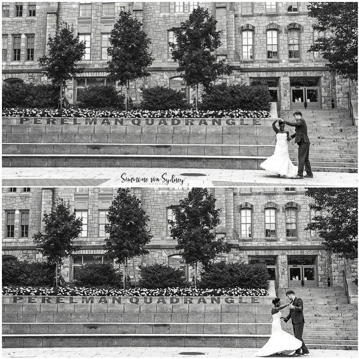 Philadelphia Wedding Photographer www.simmonevonsydney.photo