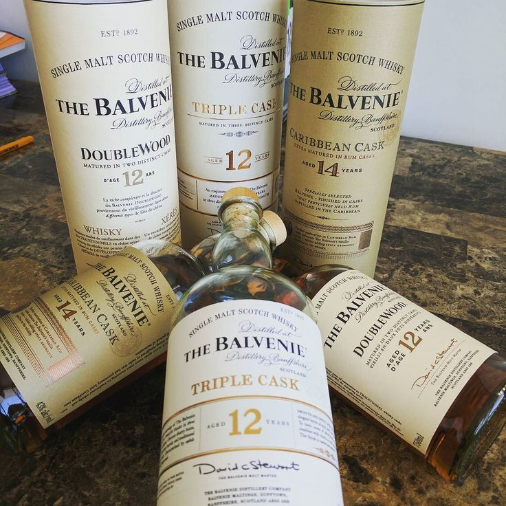 A great selection of products from the Balvenie. It is a shame that the state run liquor monopoly in Quebec no longer carries Caribbean Cask. It is fantastic.  @thebalvenie #saq #balvenie #balveniecaribbeancask #balveniedoublewood #balvebietriplewood #Montreal #quebec #514 #singlemaltwhisky #scotch #scotchwhisky #whisky